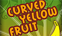 Curved Yellow Fruit iPhone App